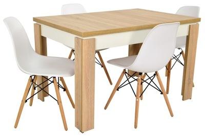 стол Кухня ?????????? и 4 стулья СКАНДИНАВСКИЕ