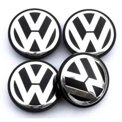 КОЛПАЧОК КОЛПАЧОК КОЛПАЧОКEK VW 70MM - КОМПЛЕКТ X4 ШТУКИ