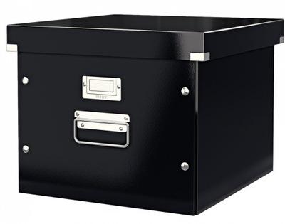 Pojemnik na 15 teczek Leitz Click&Store A4