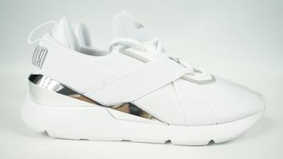 Eleganckie Sneakersy Damskie PUMA | Rozmiar 38