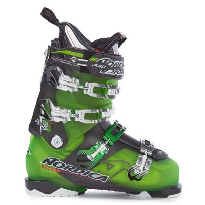 używane buty NORDICA NRGY PRO1 roz.29,5/45 ..[924]