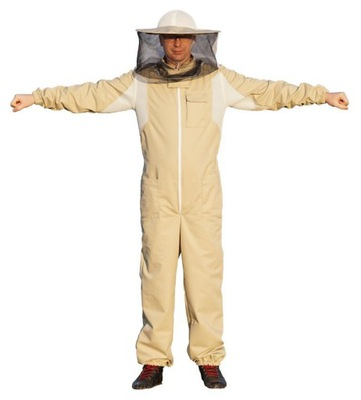 костюм пчеловодческий , Дышащий ФАБИО