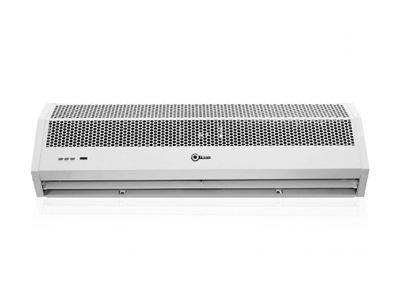 Vzduchu-tepelné závesom 100 cm s senzor dverí