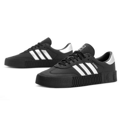 Buty adidas Originals Sambarose D96769 r. 38 23