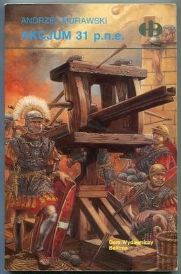 AKCJUM 31 -- Historyczne Bitwy HB