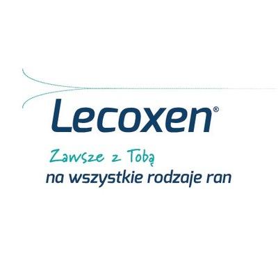 Lecoxen Крем способствующего заживлению