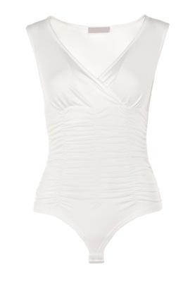 Białe Body M/L