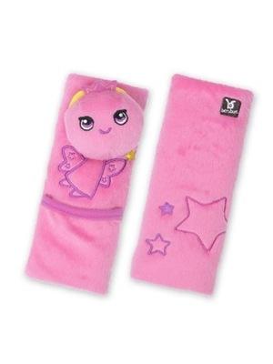 BENBAT Nakładki na pasy Fairy 1-4 Pink