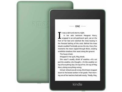 Czytnik E-Booków AMAZON Kindle Paperwhite 4 Zieleń