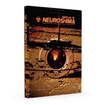 Neuroshima RPG - Podręcznik 1.5 [PL]