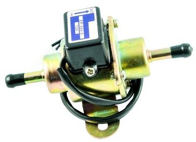 Насос насос топлива электрическая низкого давления