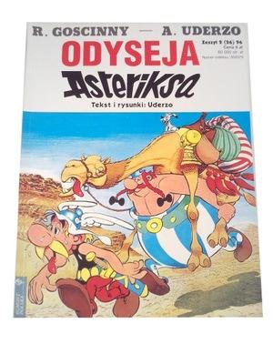 ODYSEJA ASTERIKSA 2 (26) / 96 wyd. I