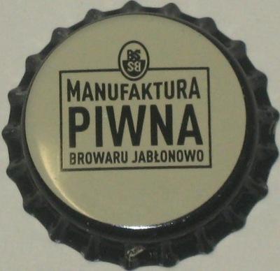 Kapsel Browar Jabłonowo beż