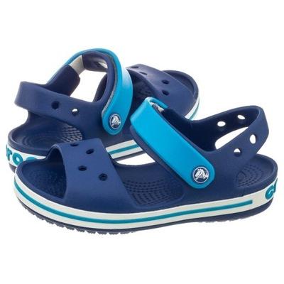 Sandałki dla Dzieci Crocs Crocband Sandal 12856