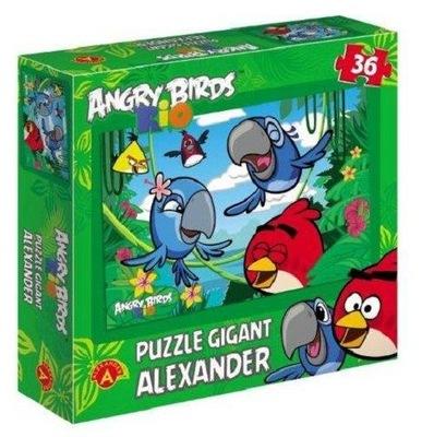 Puzzle 36 El Gigant Psi Patrol 91707 Trefl 9964393319 Oficjalne Archiwum Allegro