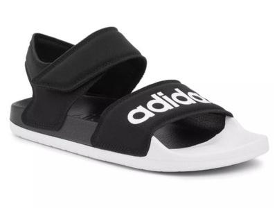 NOWOŚĆ Sandały Adidas Adilette Sandal F35416 43
