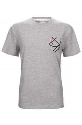 T-SHIRT męska koszulka oryginalna TOMMY Jeans r. M