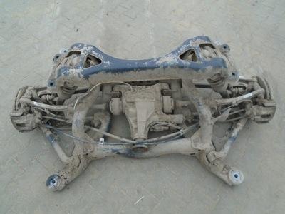 КОМПЛЕКТНЫЕ ПОДВЕСКА ЗАД VW TOUAREG 7L 4X4 2.5TDI