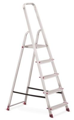 Лестница домашняя Краузе Corda 5 постепенное 000729