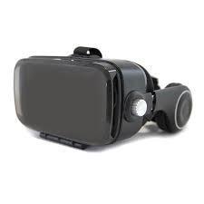 nowe Gogle Okulary VR1 Orange 360 3D