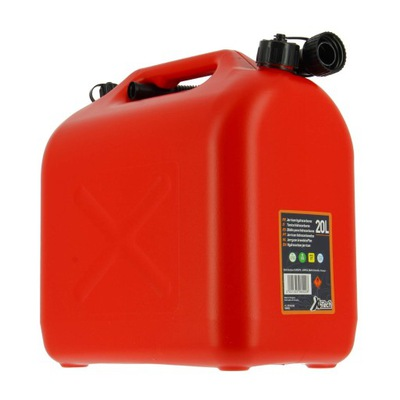 KANISTER НА BENZYNE 20L CARTEC 506022