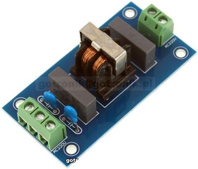 Filtr sieciowy przeciwzakłóceniowy EMI do 4A 230V