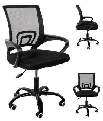 Krzesło obrotowe NOWOCZESNE fotel biurowy TASK