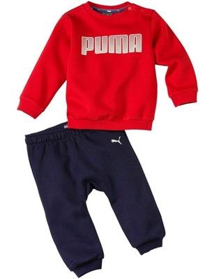Dres Puma Minicats - chłopięcy