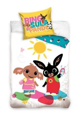 dieťa Bielizeň 100x135 Bing Bunny