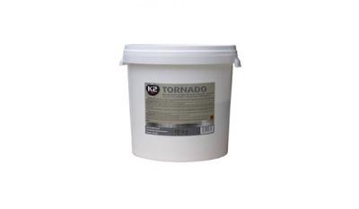 K2 TORNADO PLUS Proszek do prania tap. i dyw 12 kg