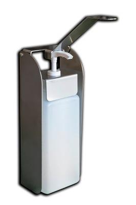 Дозатор łokciowy на жидкость и мыло