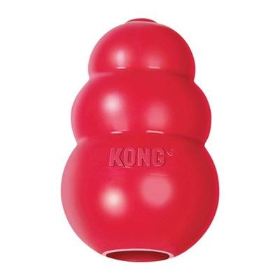 Игрушка на деликатесы Конг Classic S собаки ??? 9кг