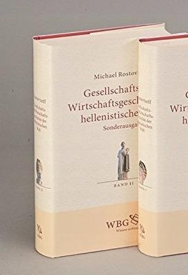 История социально-экономическая, том 2 по-немецки