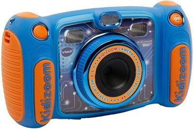 VTECH APARAT CYFROWY KIDIZOOM DUO 5.0 MPX