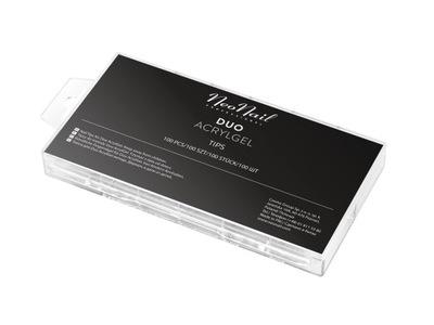 NeoNail Tipsy Formy do Akrylo Żelu 100szt