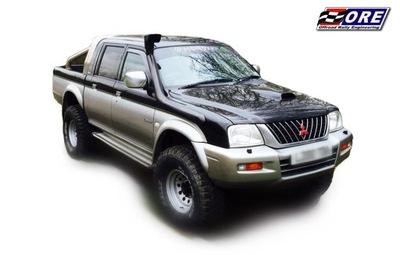 SNORKEL MITSUBISHI L200 MK (1996-2006)