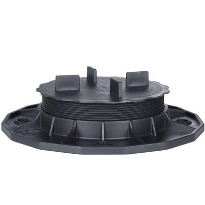 regulowany wspornik pod płyty tarasowe 18-32 mm