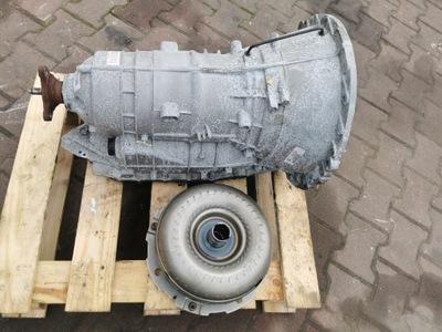 КОРОБКА АВТОМАТ JAGUAR XJ X351 5.0 V8 508PN SLN