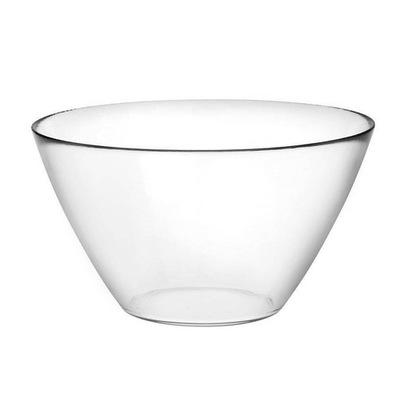 instagram миска Bormioli круглая 26 см стекло