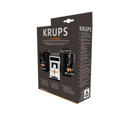 Oryginalny zestaw czyszczący Krups XS530010