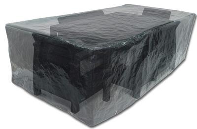 Kryt pre nábytok set KORFU FIESTA 270x150x80