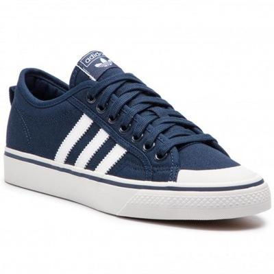 Buty damskie Adidas Nizza AQ1066 7501600194 oficjalne