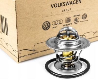 ТЕРМОСТАТ VW GOLF IV 4 1.9 TDI 044121113 ОРИГИНАЛ