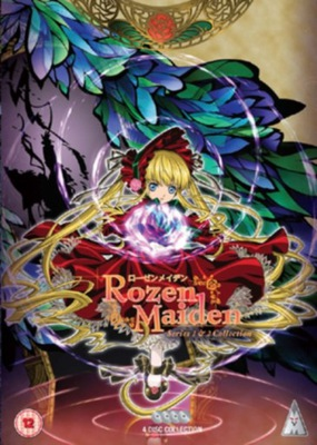 Rozen Maiden: Series 1 and 2 Collection (2011)