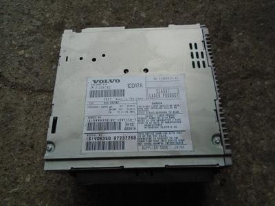 ЧЕЙНДЖЕР CD 31266762 1CD17A VOLVO