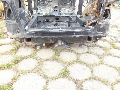 MERCEDES W164 ML PAS TRASERO C197