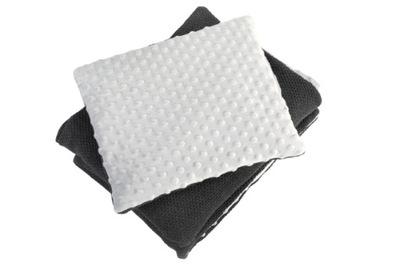 комплект для КОЛЯСКИ КРОВАТКИ ОДЕЯЛО + подушка трикотаж