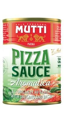 [ŚD] Sos Włoski do pizzy Mutti- z przyprawami 400g