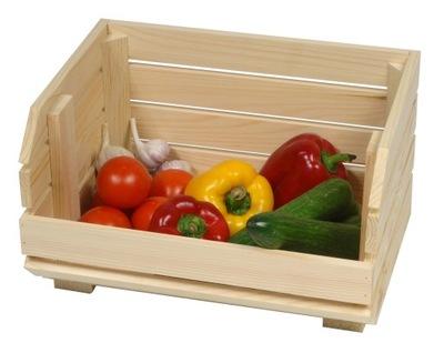 коробка  ??????????  Овощи фрукты СТЕЛЛАЖ КОНТЕЙНЕР