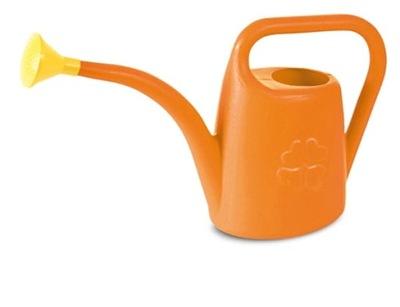Лейка Коней 1 ,8l апельсиновое Prosperplast